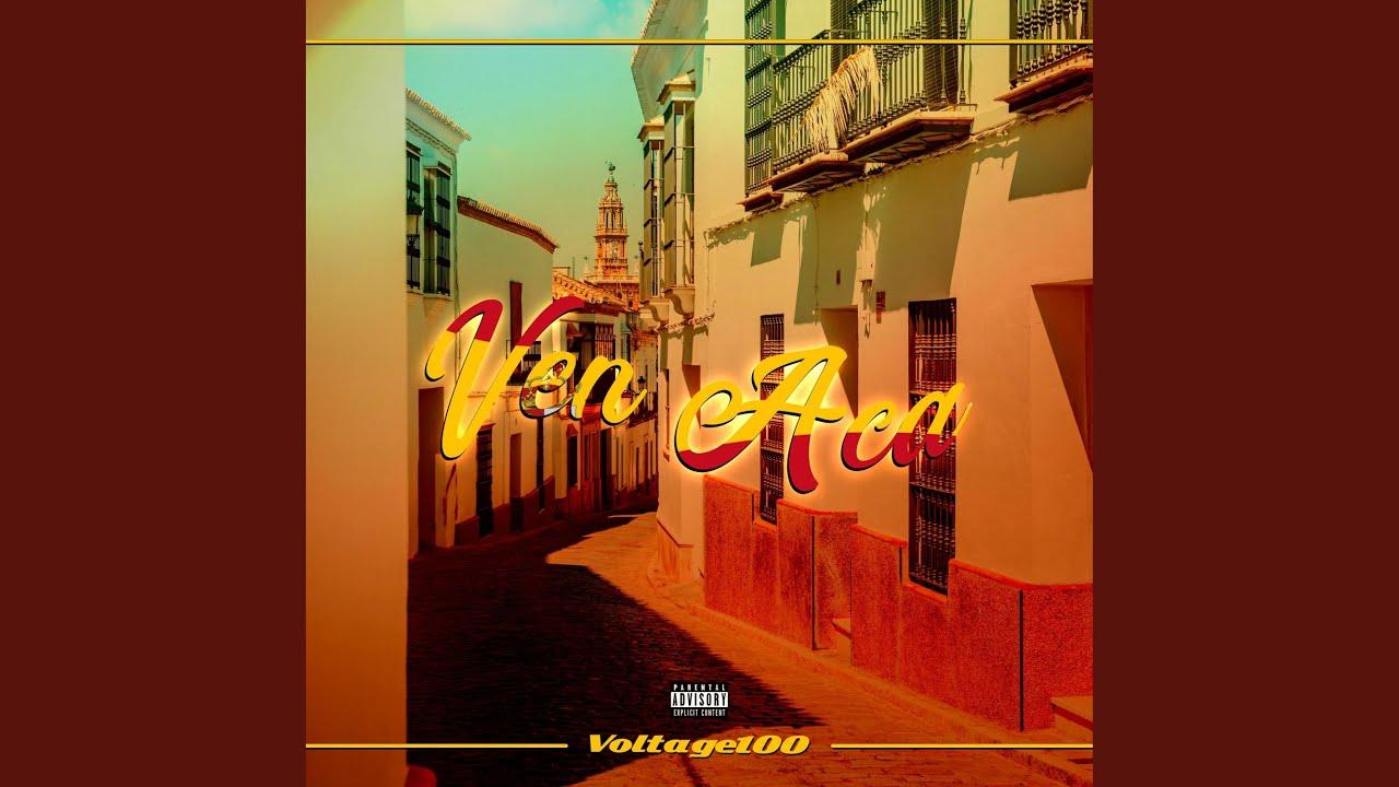 Ven Aca (feat, Mac Thomson) - YouTube