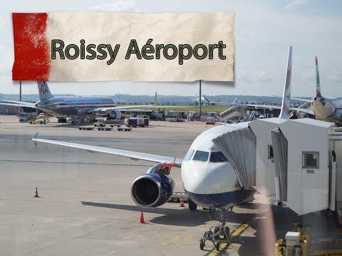 Aéroport de Roissy - Le Documentaire