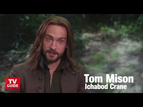 Sleepy Hollow: Is Irving really gone? Tom Mison and Nicole Beharie on what's next!