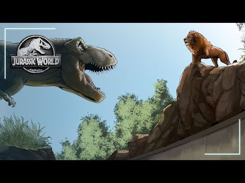 the-roar-that-rules-it-all---motion-comic-ep.-3- -jurassic-world