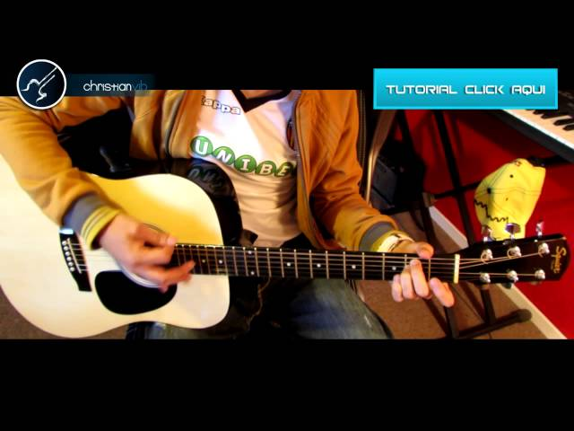 Mi Bello Angel PRIMOS MX Cover Acustico Guitarra Tutorial Videos De Viajes