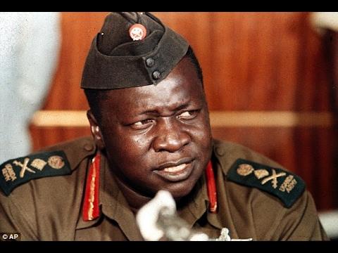 25 Januari dalam Sejarah: Uganda Jatuh ke Tangan Seorang Bengis yang Dituding Kanibal