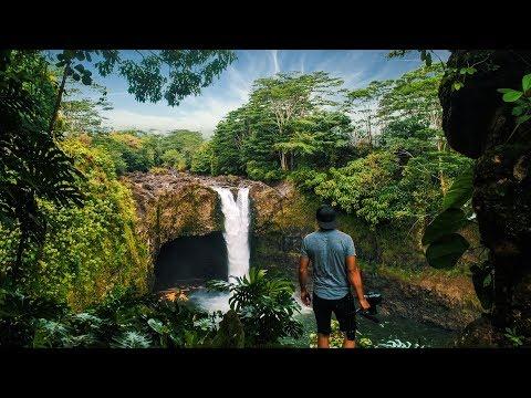 Hawaii Big Island Adventure with Hyundai Kona