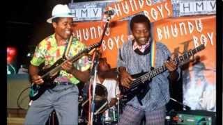 Biggie Tembo - Punza