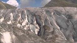 Grosser Aletschgletscher & Mittelaletschbiwak