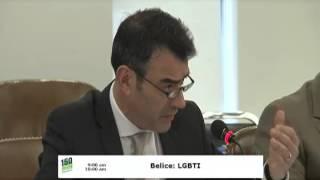 Belice: LGBTI
