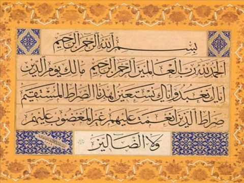 Nur Irsyad - Senandung Al Fatihah