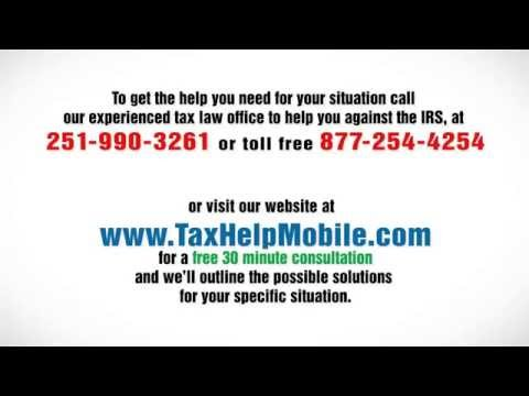 IRS Help Mobile AL: What is IRS Penalty Abatement?