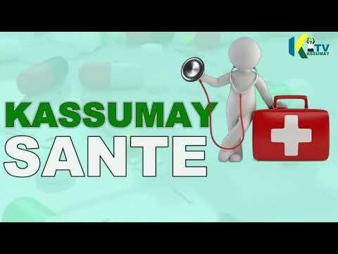 KASSUMAY SANTE : THEME SUR LA DEPIGMENTATION COSMETIQUE VOLONTAIRE