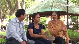 VTC14 | Sắp tổ chức Hội hoa Xuân 2018, TP HCM tạm ngưng sửa chữa các công viên