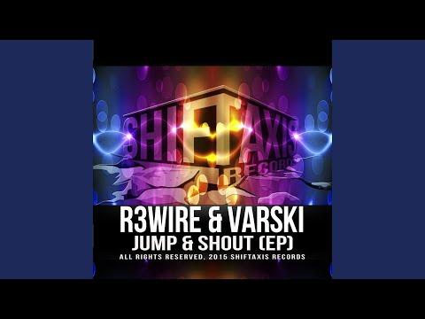 Jump & Shout (Club Mix) Mp3