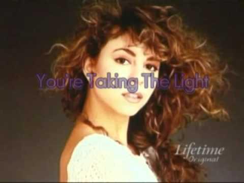 Mariah Carey-Vanishing(with Onscreen Lyrics)
