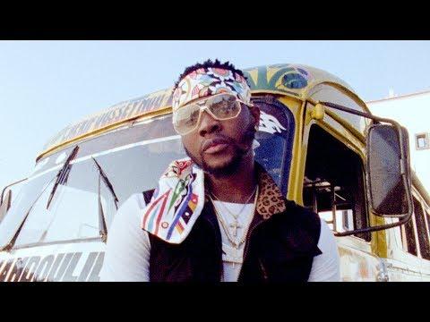 Major Lazer - Loyal (feat. Kizz Daniel & Kranium) (Official Music Video)