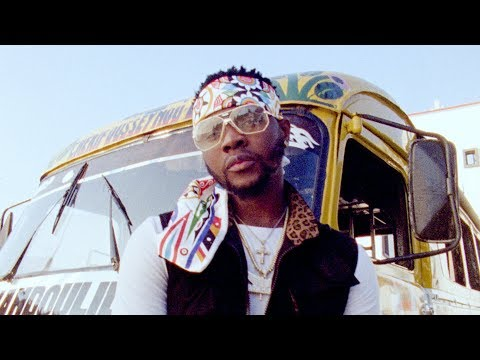 Major Lazer - Loyal feat Kizz Daniel & Kranium