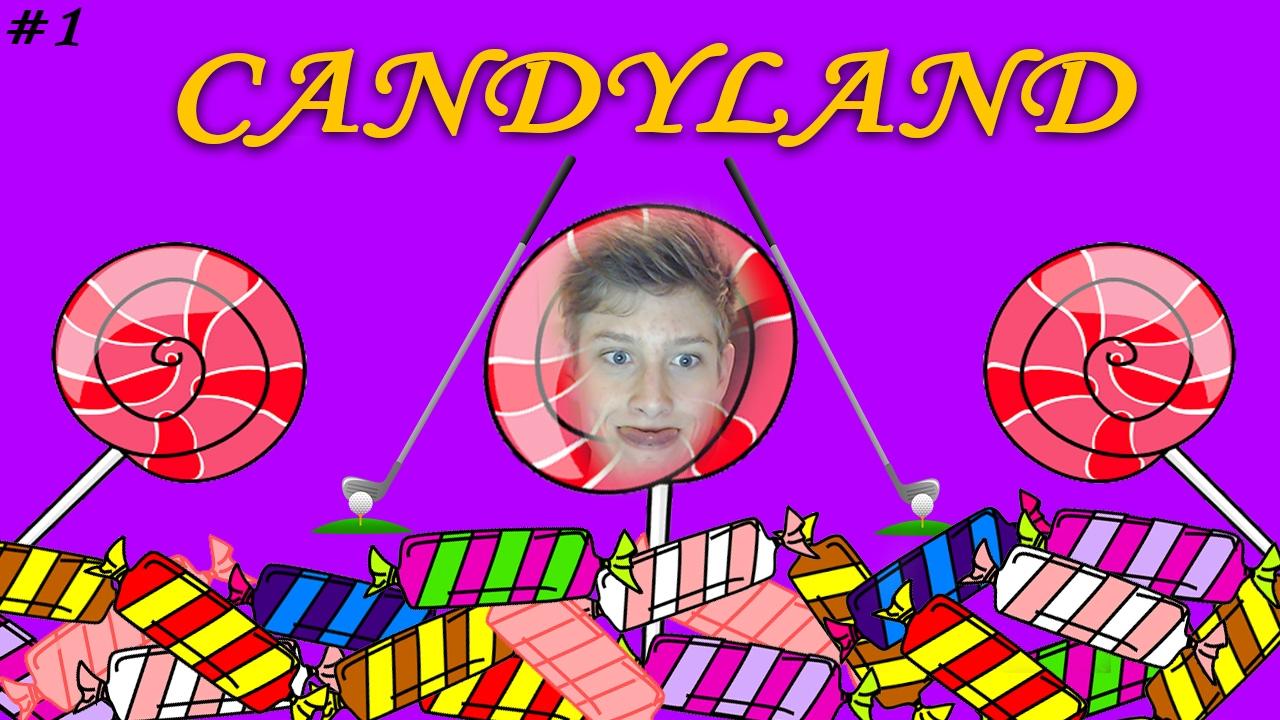 Candyland cam
