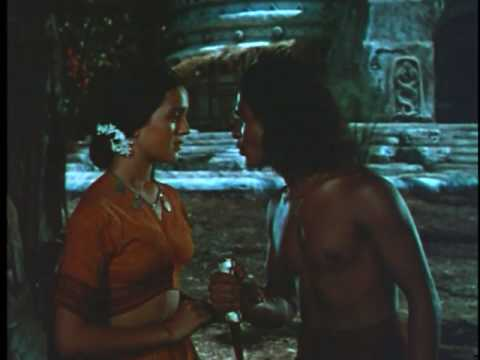 Jungle Book (1942) - Trailer