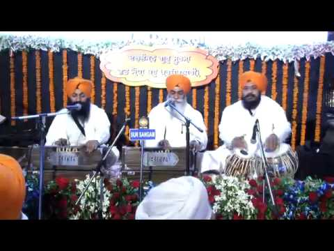 Bhai-Inderjeet-Singhji-Bombay-Wale-At-G-Sis-Ganj-Sahib-On-6-June-2015
