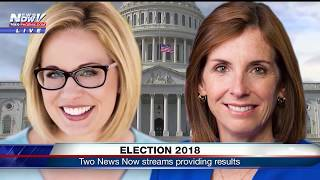 FNN: Arizona #Election2018 Midterms Coverage - FULL RESULTS