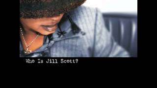 Jill Scott - He Loves Me (Jay J And Chris Lum Edit)