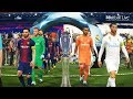 PES 2018 REAL MADRID Vs FC BARCELONA Final UEFA Champions League Penalty Shootout mp3