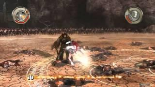 Heavenly Sword Walkthrough - Chapter 6 Part 3