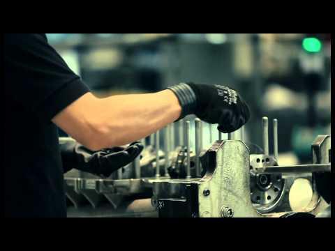 Lamborghini Factory - italy