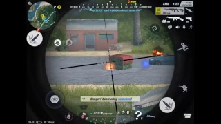 RULES OF SURVIVAL 20 KILL CHALLENGE.