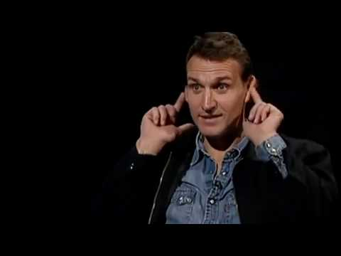 """Does the Doctor fancy Rose Tyler?"" Christopher Eccleston Junior Mastermind 2006"