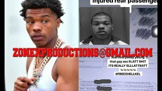 Atlanta Rapper Lil Baby SNITCHED on his 2015 co-defendant in shooting(PAPERWORK)