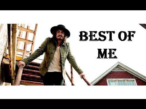 Jordan Feliz - Best Of Me (Lyrics)