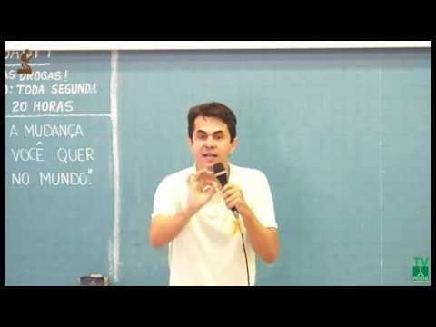 """José Antonio Cruz -  """"Educação do Espirito; um Processo Transformador"""" - 04/09/2016"""