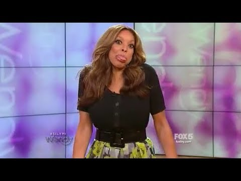 Wendy Williams - How You Doin' compilation