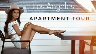 LA APARTMENT TOUR ⋆ ROOM TOUR