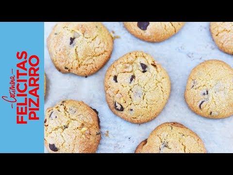 Cookies | Felicitas Pizarro