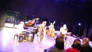 Gambar cover LACHSA C COMBO fall concert 2015-16 part 1