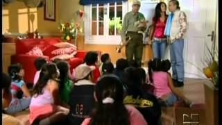 Cursos De Verano (vecinos) Temp. 2 Capit. 13