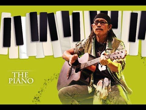 เดือนเพ็ญ   แอ๊ด คาราบาว   Cover by The Piano