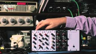 Download Rupert Neve Designs Portico 511 Mic Preamp Overview MP3 song and Music Video