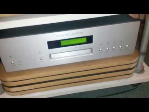 Lowther cary audio   microskikei copland CD player
