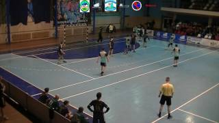 Норберт Поліщук handball