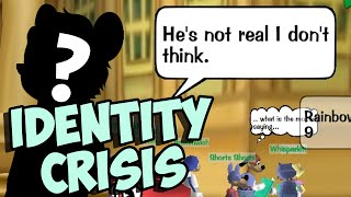 Identity Crisis - The Random Toon Show