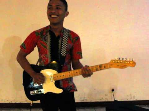 I Will Fly (cover) - Band Khatulistiwa IPDN Reg.Manado XXII