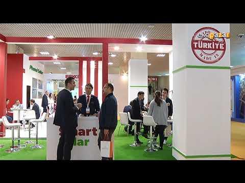 SMART ENERGY ATV EKOPAZAR 15 NİSAN 2018