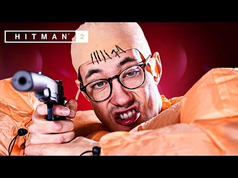 der-anzug-ist-in-der-wäsche-...-|-hitman-2