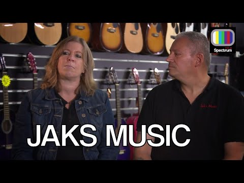 Jaks Music Warragul