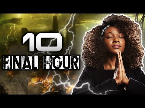 10 SIGNS You Are BORN AGAIN Before JESUS COMES AGAIN!!! - Final Hour for Conversion!