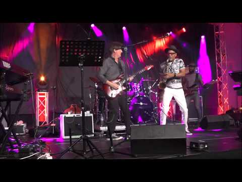 Valdez In The Country  Kirk Whalum feat Mark Jaimes at 2 Algarve Smooth Jazz Festival 2017