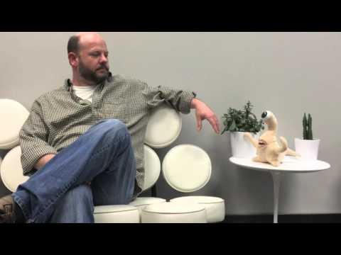 Migi Talks  David Wald