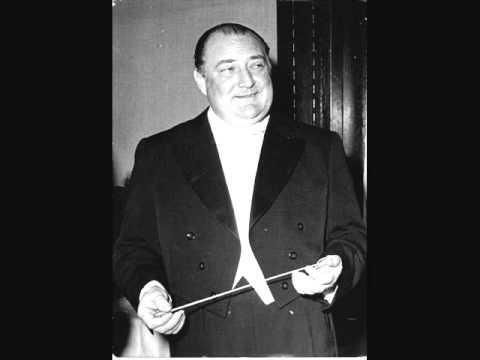 """Franz Konwitschny  """"Symphony No 3""""  Beethoven  (1. Mov.)"""