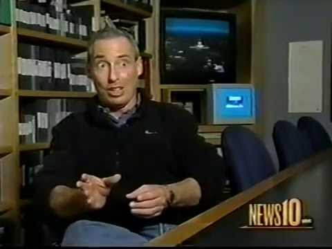KXTV 6pm News, January 18, 2004